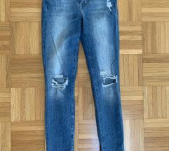 H&M Shaping regular skinny jeans 27