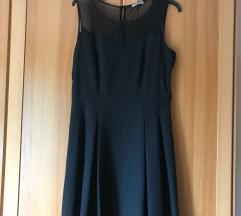 Črna obleka