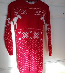 Oprijet pulover/oblekca