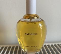 Original Givenchy Amarige 100 ml