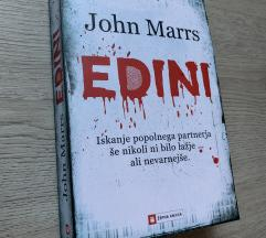 Knjiga EDINI