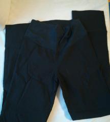 Nosečniške  dolge hlače