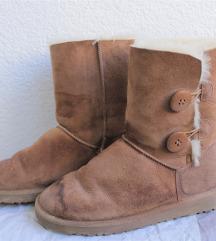 Fellhof škornji