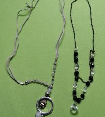 Različni ogrlici