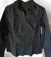 Zara črna srajca
