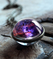 Ogrlica vesolja