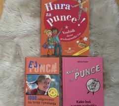 Knjige za punce