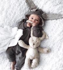 Pajac za dojenčka