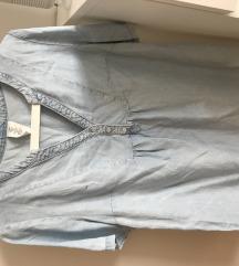 Nova nosečniška tunika h&m mama (vredna nakupa)