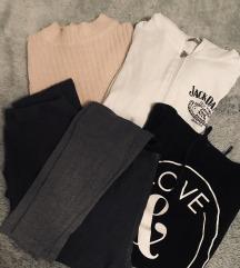 Komplet oblačil ✨