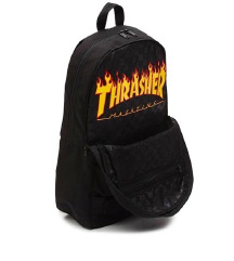 Thrasher nahrbtnik