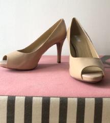 NOVI GEOX Respira čevlji na peto