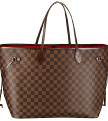 KUPIM LOUIS VUITTON NEVERFULL TORBICO