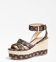 NOVI originalni Guess sandali, MPC 155 eur