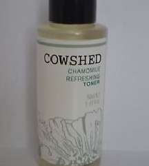Cowshed Chamomile Toner