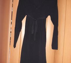 Nosečniška obleka L