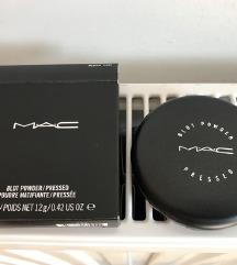 Original MAC blot pressed powder