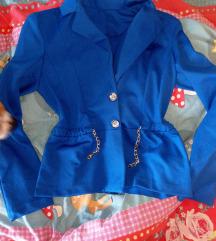 Modra jakna