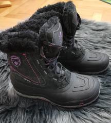Karrimor snow boots (vel: 37)
