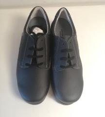 Delovni čevlji novi!