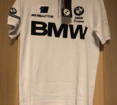 Kratka BMW majica
