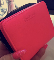 Neon pink Drobiznica