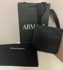 Armani torbica moška