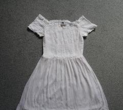Bela oblekica