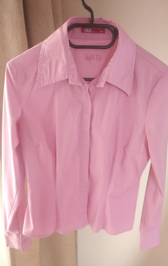 Roza srajca