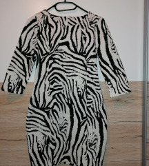 Kompaktna oblekica/tunika S