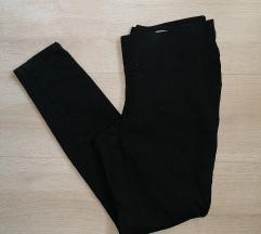 Nosečniške jeggings hlače Asos