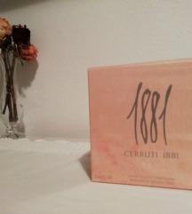 cerruti 1881 femme (cvetlična dišava) edt