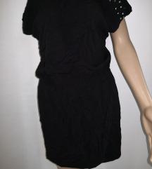 Zara črna oblekica