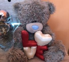 Velik Me to you medvedek