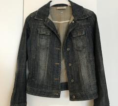 Jeans jakna Mango (ne menjam)