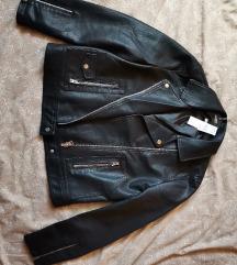 Usnjena jakna (nova)