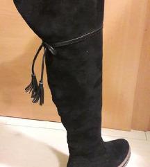 visoki škornji   novo