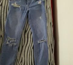 Jeans tally w.