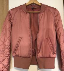 Roza Bomber Jacket