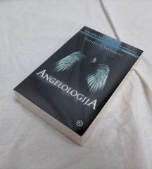 Knjiga roman Angelologija
