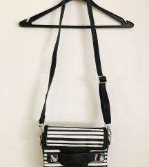 ne nošena torbica