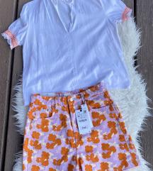 Majica in kratke hlače
