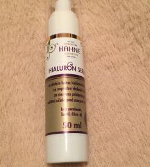 Kahne hialuron serum za obraz 50 ml