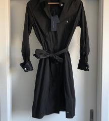 Nova Tommy Hilfiger srajčna obleka, MPC 150€