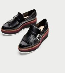 Zara NOVE loafers