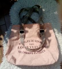 Torbica Louis Vuitton nova