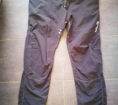 Pohodniške/plezalne hlače