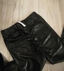 Usnjene hlače freddy