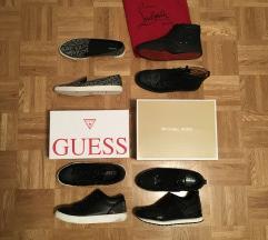Michael Kors, Calvin Klein & Louboutin superge