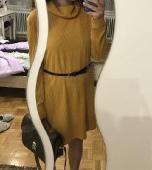 Nova obleka/tunika z ovratnikom